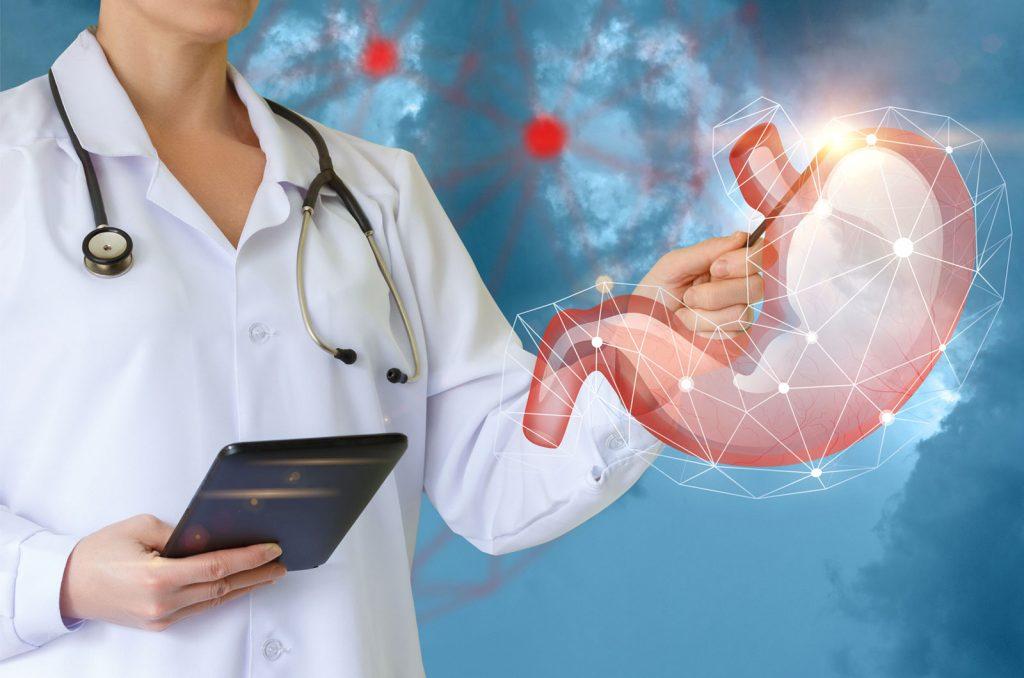 Gastroenterology Treatment in Nashik